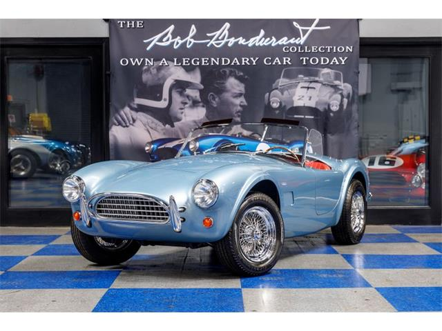 1962 Shelby Cobra (CC-1448009) for sale in Irvine, California