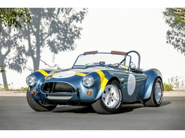 1964 Shelby Cobra (CC-1448015) for sale in Irvine, California