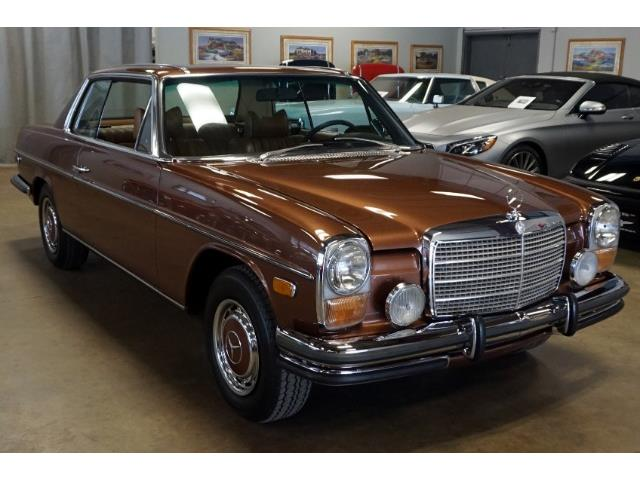 1976 Mercedes-Benz 280C (CC-1448032) for sale in Chicago, Illinois