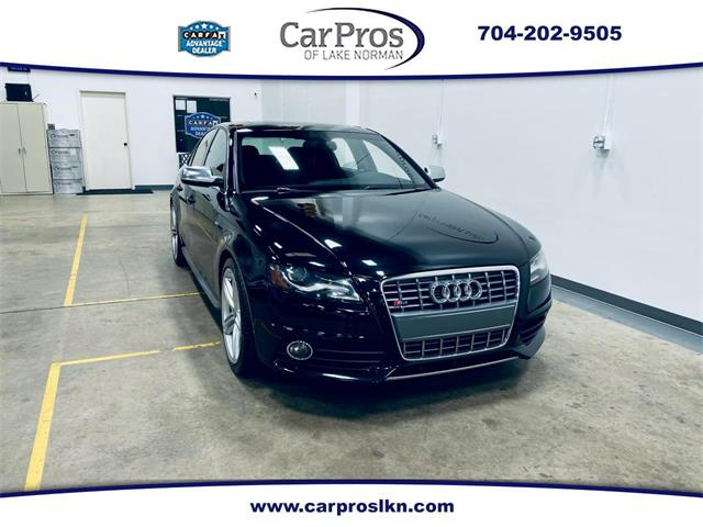 2012 Audi S4 (CC-1448051) for sale in Mooresville, North Carolina