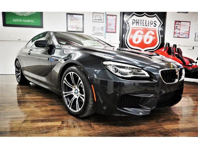 2016 BMW M6 (CC-1448053) for sale in Bridgeport, Connecticut