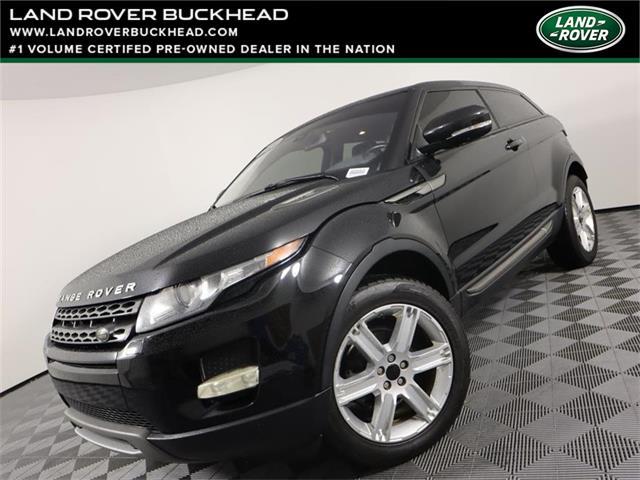 2013 Land Rover Range Rover Evoque (CC-1448055) for sale in Atlanta, Georgia