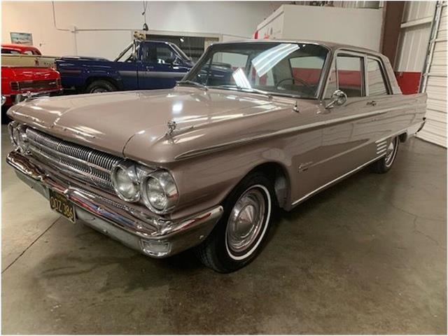 1962 Mercury Meteor (CC-1440807) for sale in Roseville, California