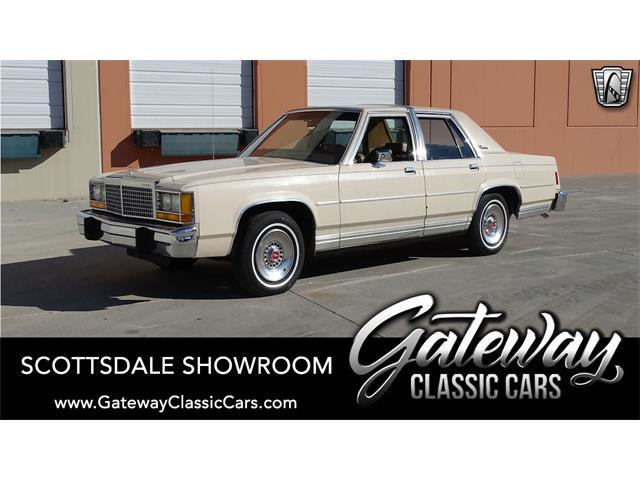 1981 Ford LTD (CC-1448083) for sale in O'Fallon, Illinois