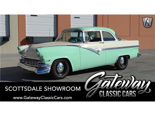 1956 Ford Fairlane (CC-1448086) for sale in O'Fallon, Illinois