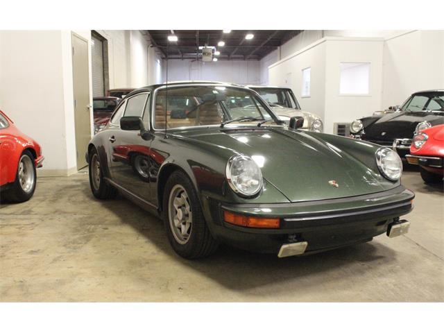 1979 Porsche 911SC (CC-1448099) for sale in CLEVELAND, Ohio