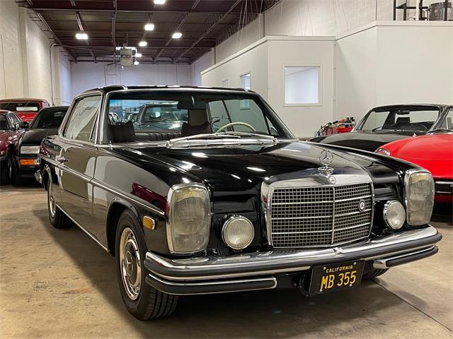 1970 Mercedes-Benz 250C (CC-1448101) for sale in CLEVELAND, Ohio