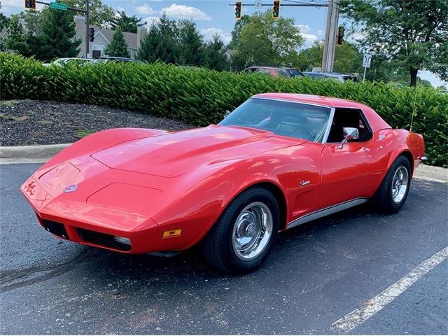1973 Chevrolet Corvette (CC-1448104) for sale in Ft Myers, Florida