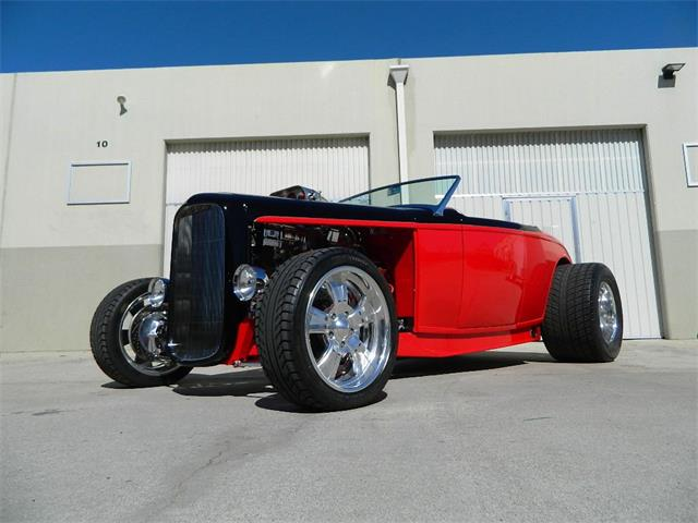 1932 Ford Roadster (CC-1448110) for sale in orange, California