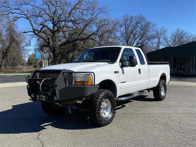2001 Ford F350 (CC-1448118) for sale in Anderson, California