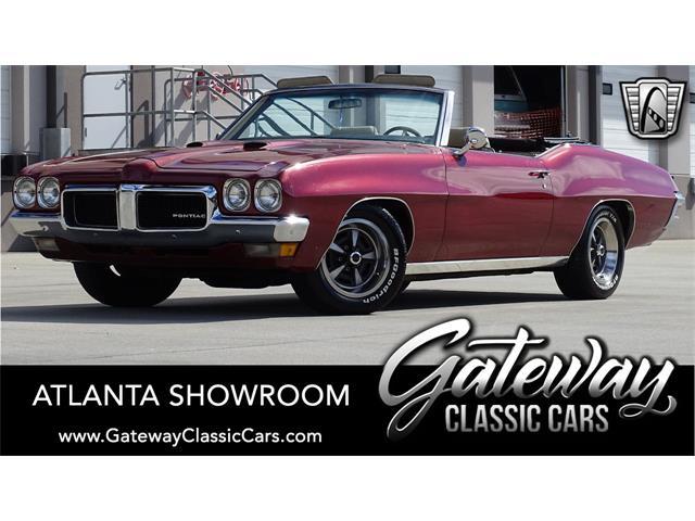 1970 Pontiac LeMans (CC-1448139) for sale in O'Fallon, Illinois