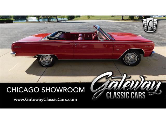 1964 Chevrolet Malibu (CC-1448149) for sale in O'Fallon, Illinois