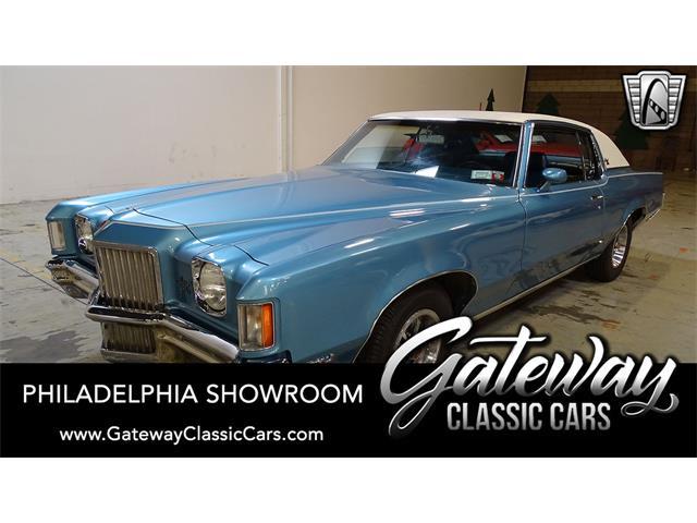 1971 Pontiac Grand Prix (CC-1440815) for sale in O'Fallon, Illinois