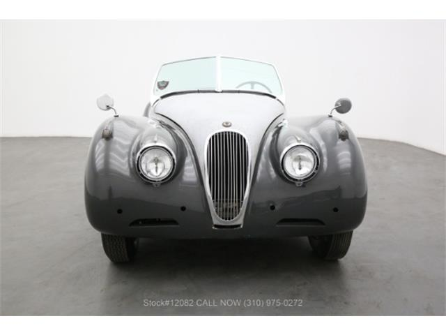 1953 Jaguar XK120 (CC-1448155) for sale in Beverly Hills, California