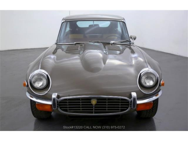 1971 Jaguar XKE (CC-1448160) for sale in Beverly Hills, California