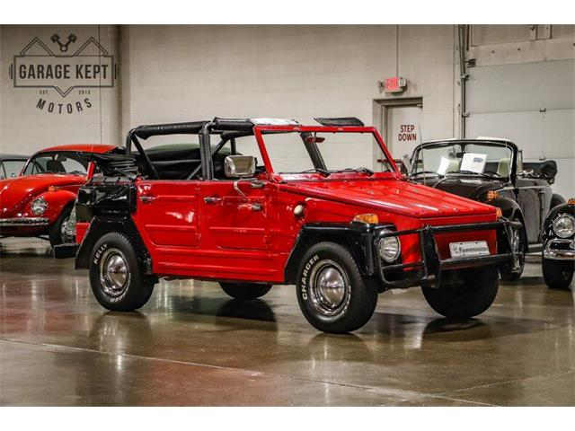 1974 Volkswagen Thing (CC-1448162) for sale in Grand Rapids, Michigan