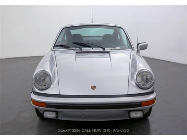 1977 Porsche 911S (CC-1448164) for sale in Beverly Hills, California