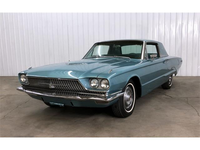 1966 Ford Thunderbird (CC-1440817) for sale in Maple Lake, Minnesota