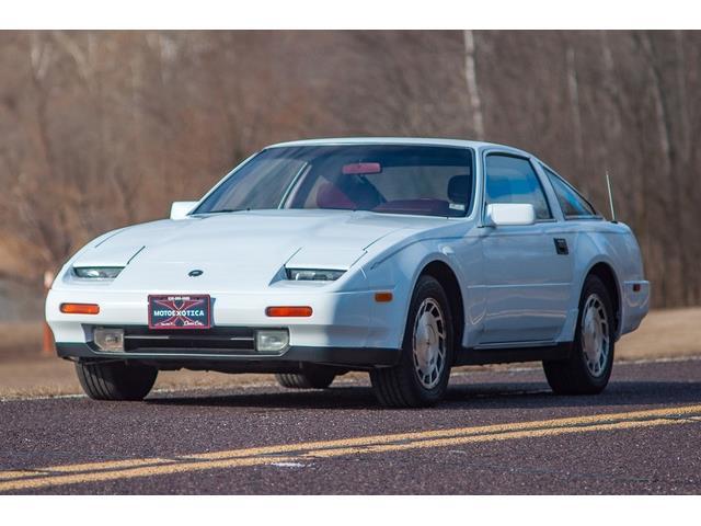 1987 Nissan 300ZX (CC-1448173) for sale in St. Louis, Missouri