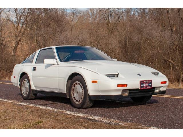 1987 Nissan 300ZX (CC-1448173) for sale in St. Louis, Missouri