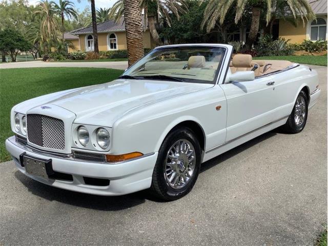 2001 Bentley Azure (CC-1448174) for sale in Punta Gorda, Florida