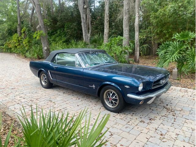 1965 Ford Mustang (CC-1448175) for sale in Punta Gorda, Florida