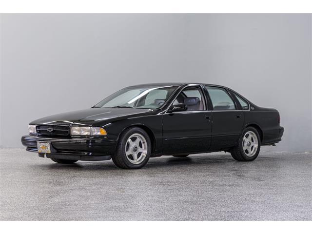 1996 Chevrolet Impala (CC-1448184) for sale in Concord, North Carolina