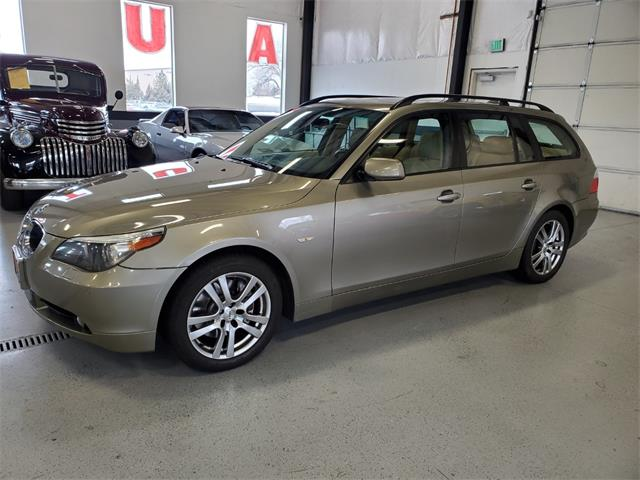 2006 BMW 5 Series (CC-1440819) for sale in Bend, Oregon