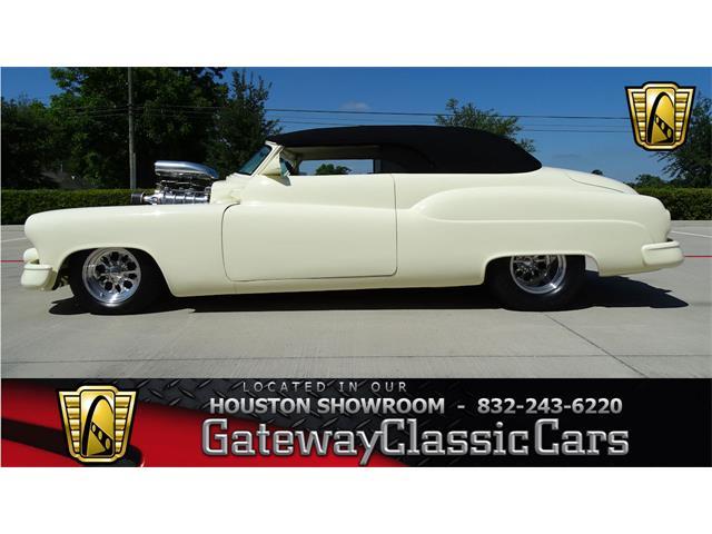 1950 Buick Riviera (CC-1448190) for sale in O'Fallon, Illinois
