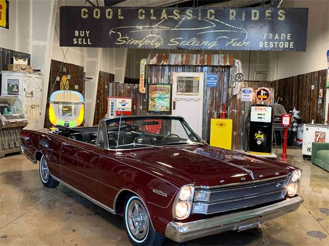 1966 Ford Galaxie (CC-1448197) for sale in Redmond, Oregon