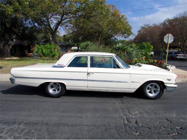 1963 Ford Galaxie (CC-1448201) for sale in Cadillac, Michigan