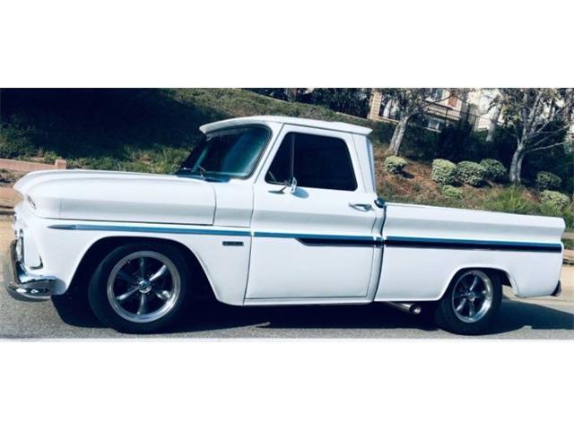 1964 Chevrolet C10 (CC-1448205) for sale in Cadillac, Michigan
