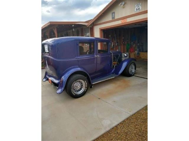 1930 Ford Model A (CC-1448211) for sale in Cadillac, Michigan