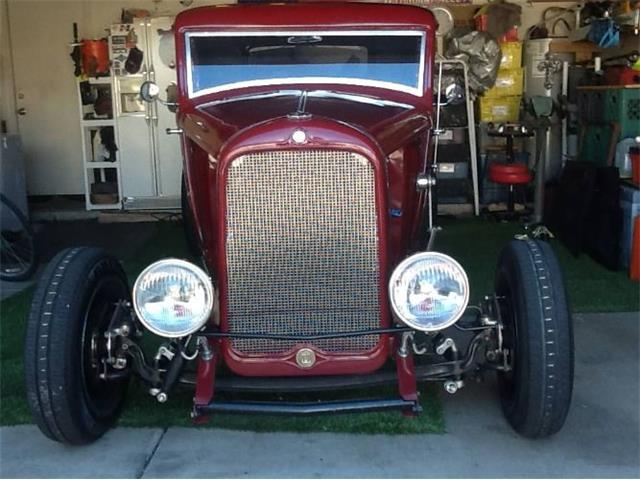 1933 Dodge Brothers Business Coupe (CC-1448238) for sale in Cadillac, Michigan