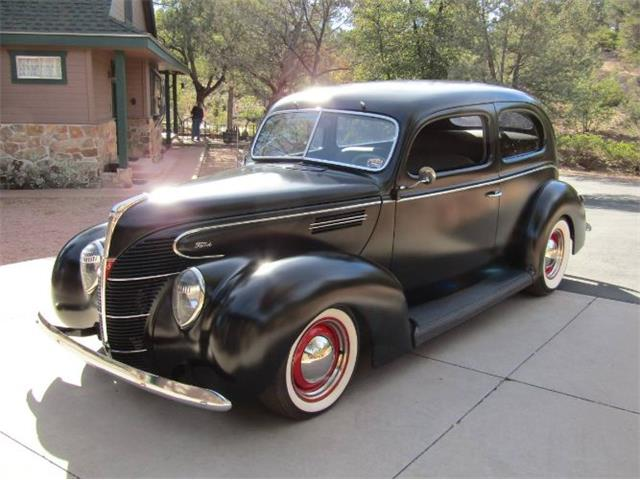 1939 Ford Standard (CC-1448242) for sale in Cadillac, Michigan