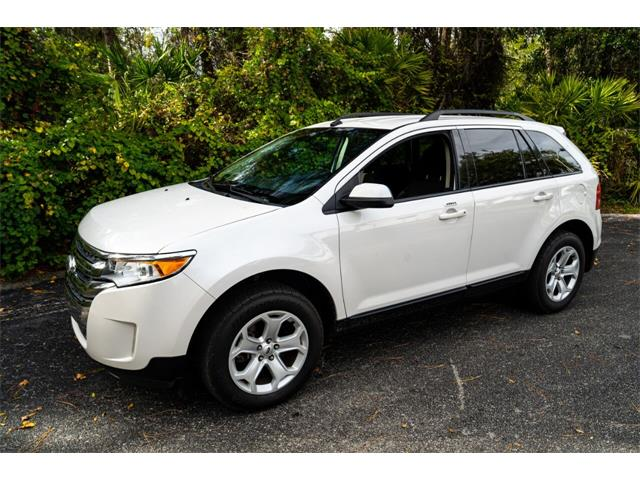 2013 Ford Edge (CC-1448243) for sale in Sarasota, Florida