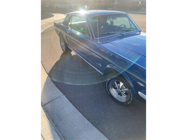 1965 Ford Mustang (CC-1448252) for sale in Cadillac, Michigan