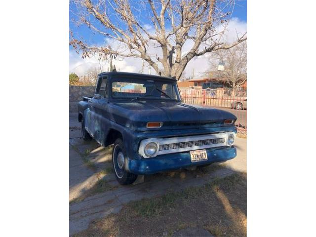 1966 Chevrolet Pickup (CC-1448253) for sale in Cadillac, Michigan