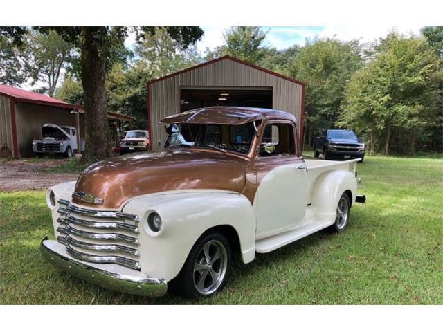 1951 Chevrolet 3100 (CC-1448262) for sale in Cadillac, Michigan