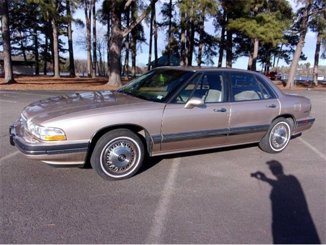 1995 Buick LeSabre (CC-1448269) for sale in Cadillac, Michigan