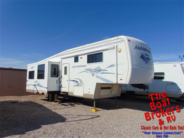 2006 Holiday Rambler Alumascape (CC-1448283) for sale in Lake Havasu, Arizona