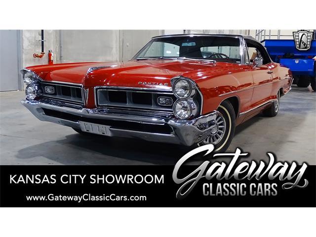 1965 Pontiac Catalina (CC-1448287) for sale in O'Fallon, Illinois
