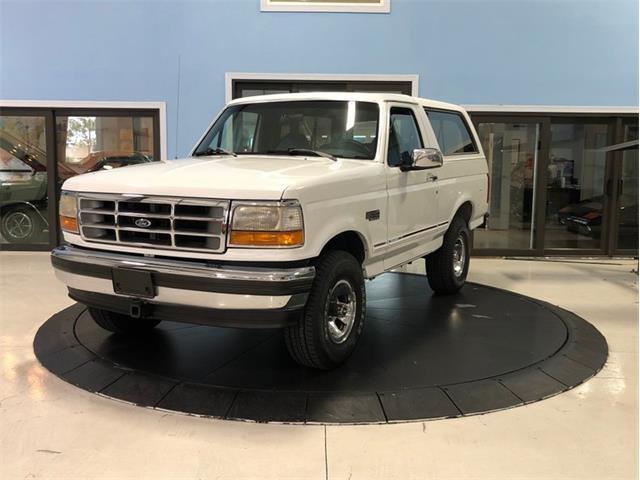 1993 Ford Bronco (CC-1448289) for sale in Palmetto, Florida