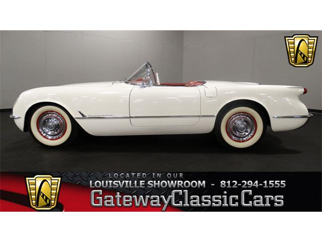 1954 Chevrolet Corvette (CC-1448290) for sale in O'Fallon, Illinois