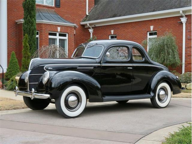 1939 Ford Business Coupe (CC-1448291) for sale in Seattle, Washington