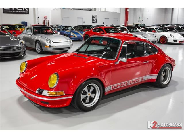 1984 Porsche 911 Carrera (CC-1448295) for sale in Jupiter, Florida