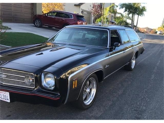 1973 Chevrolet Wagon (CC-1440083) for sale in Palm Springs, California