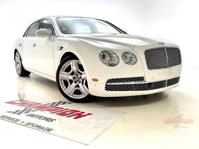 2014 Bentley Flying Spur (CC-1448302) for sale in Syosset, New York