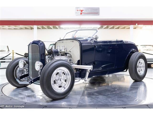 1932 Ford Model A (CC-1448307) for sale in Rancho Cordova, California