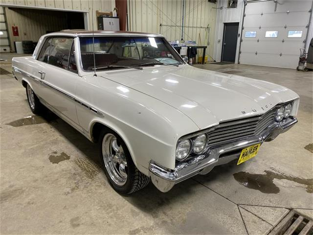 1965 Buick Skylark (CC-1440832) for sale in Webster, South Dakota